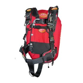 Комплект Amphibian Gear Tech Harness 30lb