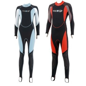 AquaLung Skin Suits 0,5 мм.