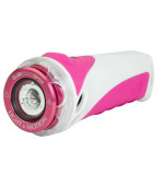 Подводный фонарь Light and Motion GoBe 500 Spot Magenta