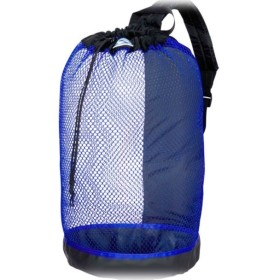 Сумка Stahlsac B.V.I Mesh Backpack 54 литра