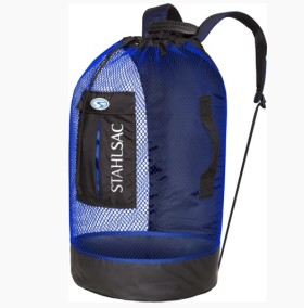 Сумка Stahlsac Panama Mesh Backpack 100 литров
