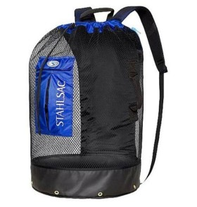 Сумка Stahlsac Bonaire Mesh Backpack 140 литров