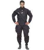Сухой гидрокостюм WaterProof D9X Extended Breathable мужской