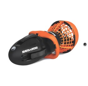 Буксировщик Sea Doo Seascooter Explorer