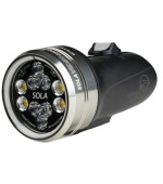 Осветитель Light and Motion Sola Video 2500 S/F