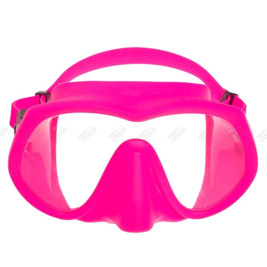 Маски для снорклинга на все лицо - купить маску для подводного плавания 0bc7611a96d