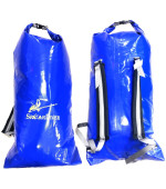 Герморюкзак Speardiver Back Pack 60 литров