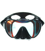 Маска SpearDiver Venom Plus