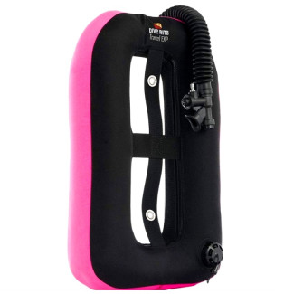 Крыло Dive Rite Travel EXP Pink 25 Lb