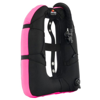 Крыло Dive Rite Voyager EXP Pink 35 Lb