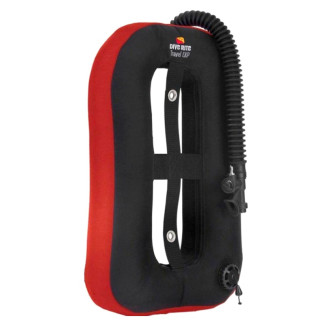 Крыло Dive Rite Travel EXP Red 25 Lb