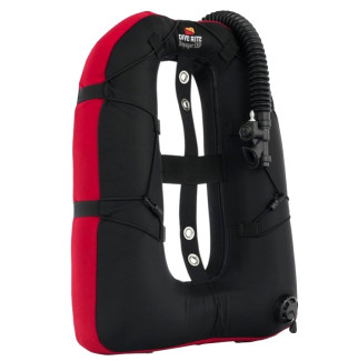 Крыло Dive Rite Voyager EXP Red 35 Lb