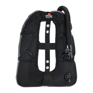 Крыло Dive Rite Voyager EXP Gray 35 Lb