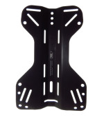Спинка BackPlate Anodized Standart Light TDE