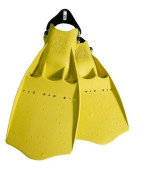 Ласты Dive System Tech Fin Yellow