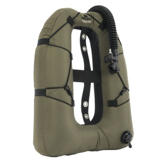 Крыло Dive Rite Voyager EXP Olive 35 Lb