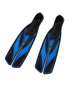 Ласты Atomic Aquatics Full Foot Split Fin